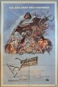 Star Wars The Empire Strikes Back (1980) US One