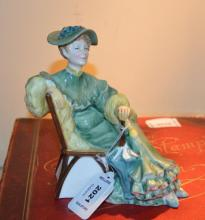 Royal Doulton 'Ascot' figure HN2356 (1)