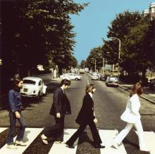 Iain MacMillan: The Beatles