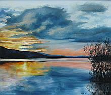 Andrew Kiss Morphy Lake, B.C.