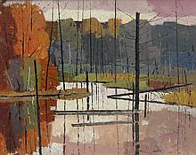 Donald Smith Beaver Swamp, Haliburton