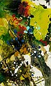 Waldemar Smolarek Abstract Composition