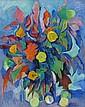 Barbara Rodé Floral Bouquet