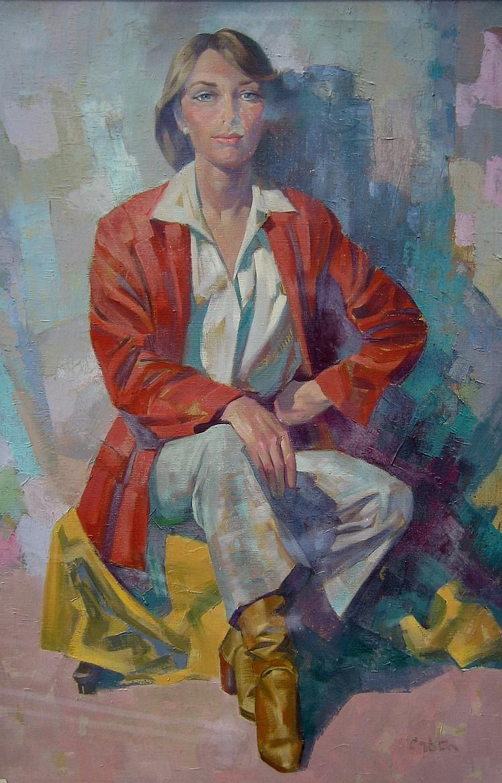 Archibald Stapleton Judith