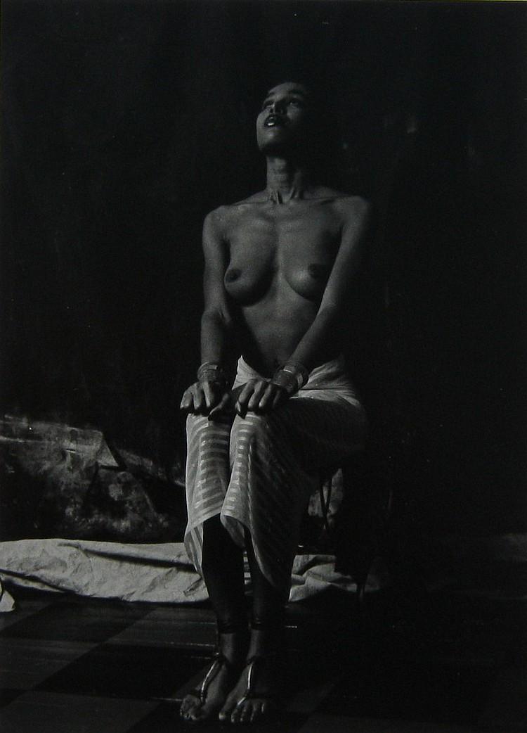 Marcus Leatherdale Exotica (1991 Portfolio of 11 photographs)