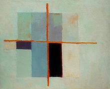 Peter Aspell Gray Domino