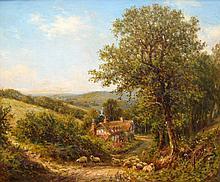 Walter Caffyn Near Dorking, Surrey