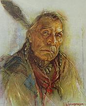 Nicholas de Grandmaison Chief Cold Weather