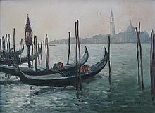 John Miller Gondolas