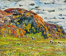 Ruby Ewen Idyll: Eardley Escarpment
