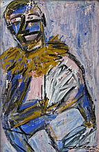 Jesus Ferreira Portrait of a Man