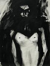 Myros Buriak Nude Figure
