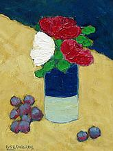 David J. Edwards Roses & Grapes