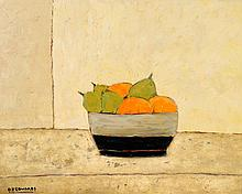 David J. Edwards Pears and Oranges