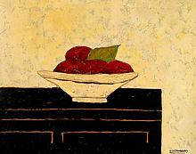 David J. Edwards Apples and Pear