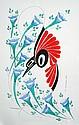 Danny Dennis Hummingbird