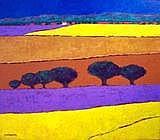 David J. Edwards Lavender Fields