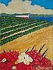 David J. Edwards New Vineyards