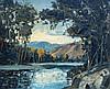 Peter Ewart Nicola River near Nerritt, B.C.