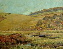 Legh Kilpin Hillside Fields, St. Sauveur