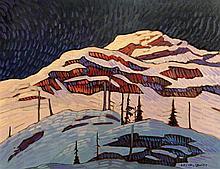 Nicholas Bott Coast Range