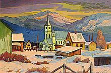 Nicholas Bott Kitseguekla, B.C.