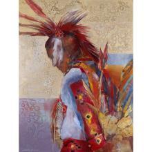 Soul Dancer, by Pat Lambrecht-Hould