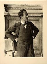 MORIZ NÄHR (1859-1945)