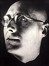 ALEXANDER RODCHENKO (1891-1956)