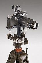 Leica IIIc W.H. Rundbildkamera E2, c. 1944, no.391432