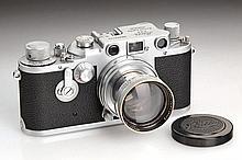 Leica IIId, 1944, no.360124