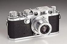 Leica IIIc Hanna Ulzenheimer, 1946, no.419851