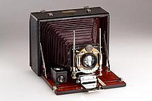 (Leitz) Moment-Kamera , c.1907, no.201053