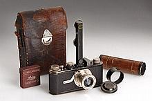 Leica I Mod. A Anastigmat, 1925, no.239