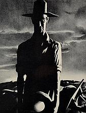 Stevan Dohanos (American 1907 - 1994)