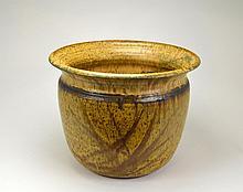 Robin Hopper Canadian Studio Pottery Jardiniere