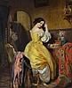 Henry Guillaume SCHLESINGER (French 1814 - 1893)