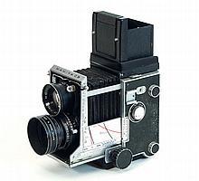 Mamiya C3 camera