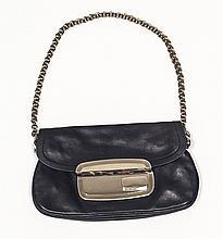 Prada Small Leather Purse W750