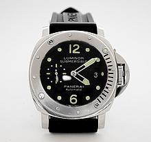 Panerai Luminor Submersible Watch W19352