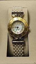 Erte Time Piece W101-2