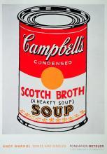 Original Andy Warhol