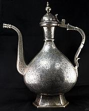Antique Alcohol or Water Pot Mogul Period W12427