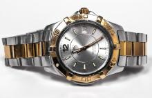Tag Heuer Two Tone Gentz Quartz W4671