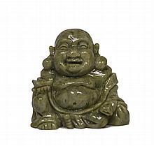 Jade Buddha W152(3)