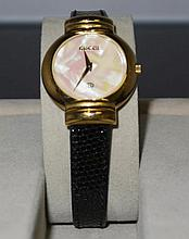GUCCI Watch K61E5