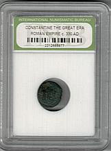 Constantine The Great Era Roman Empire c. 330AD W30