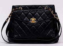 Authentic Chanel Handbag W1700