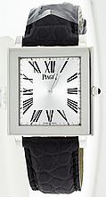 Piaget White Gold 29mm Altiplano WA19503