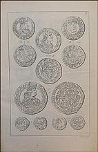 DIETRICH Adolf Fryderyk, FLECK Juliusz Volkmar - Ryciny numizmatyczne do dzieła Karola Beyera. 28 ta